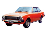 Mitsubishi Lancer Coupe 1976–79 wallpapers