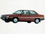 Mitsubishi Lancer 1983–88 wallpapers