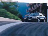 Mitsubishi Lancer Hatchback 1988–91 images