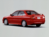 Mitsubishi Lancer GSR JP-spec 1995–97 wallpapers