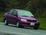 Mitsubishi Lancer Cedia 2000–03 images