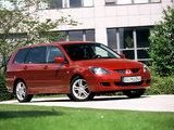 Mitsubishi Lancer Wagon 2003–05 photos