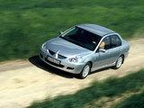 Mitsubishi Lancer 2003–05 photos
