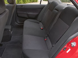 Mitsubishi Lancer Ralliart 2003–05 pictures
