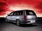 Mitsubishi Lancer Wagon 2005–07 images