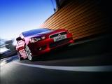 Mitsubishi Lancer 2007–11 photos
