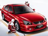 Mitsubishi Lancer Sport CN-spec 2012 images
