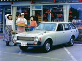 Photos of Mitsubishi Lancer Van 1976–85