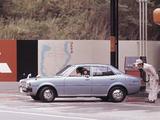 Photos of Mitsubishi Lancer Sedan 1976–79
