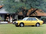 Photos of Mitsubishi Lancer 1979–87