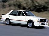Photos of Mitsubishi Lancer 2000 Turbo 1981–87