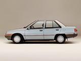 Photos of Mitsubishi Lancer 1983–88