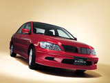 Photos of Mitsubishi Lancer Cedia 2000–03