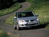 Photos of Mitsubishi Lancer 2003–05