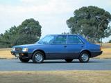 Pictures of Mitsubishi Lancer 1979–87