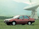 Pictures of Mitsubishi Lancer 1983–88