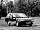 Pictures of Mitsubishi Lancer Wagon 1985–92
