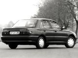 Pictures of Mitsubishi Lancer 1991–95