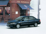 Pictures of Mitsubishi Lancer Cedia 2000–03