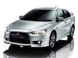 Pictures of Mitsubishi Lancer GT MY-spec 2012