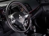 Pictures of Mitsubishi Lancer Limited Edition North America 2017