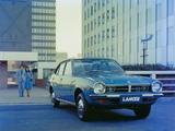 Mitsubishi Lancer Sedan 1973–76 wallpapers