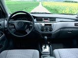 Mitsubishi Lancer 2003–05 wallpapers