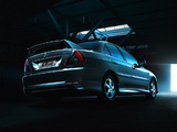 Mitsubishi Lancer X-Speed CN-spec (VIII) 2006 wallpapers