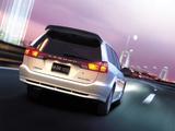 Mitsubishi Legnum 1996–2002 pictures