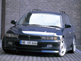 WALD Mitsubishi Legnum Sports Line 1997 images