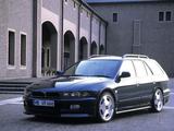 WALD Mitsubishi Legnum Sports Line 1997 pictures