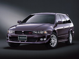 Mitsubishi Legnum VR-4 Type S wallpapers