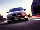 Photos of Mitsubishi Legnum 1996–2002