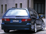 Photos of WALD Mitsubishi Legnum Sports Line 1997