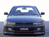 WALD Mitsubishi Legnum Sports Line 1997 wallpapers