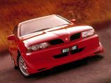 Mitsubishi Magna Ralliart 1996–2000 photos