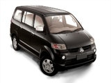 Images of Mitsubishi Maven 2005