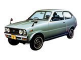 Images of Mitsubishi Minica F4 1972–76