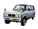 Images of Mitsubishi Minica Van 1973–76