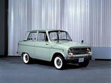 Mitsubishi Minica 1962–69 images