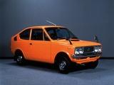 Mitsubishi Minica Skipper 1971–74 photos