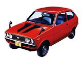 Mitsubishi Minica F4 1972–76 photos