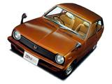 Mitsubishi Minica Ami 55 1977–81 photos