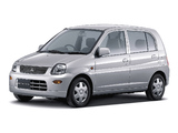 Mitsubishi Minica 5-door 1998 photos