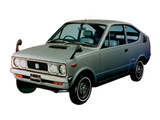 Photos of Mitsubishi Minica Skipper 1971–74