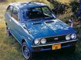 Photos of Mitsubishi Minica F4 1972–76