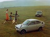 Pictures of Mitsubishi Minica Skipper 1971–74