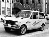 Mitsubishi Minica Van EV 1971 wallpapers