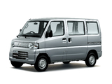 Mitsubishi Minicab Van 2011 photos