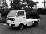 Photos of Mitsubishi Minicab EV 1971